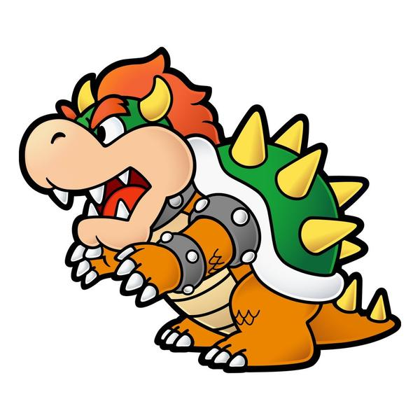 Possible Bowser alt. costumes? : smashbros